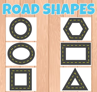Road Shapes