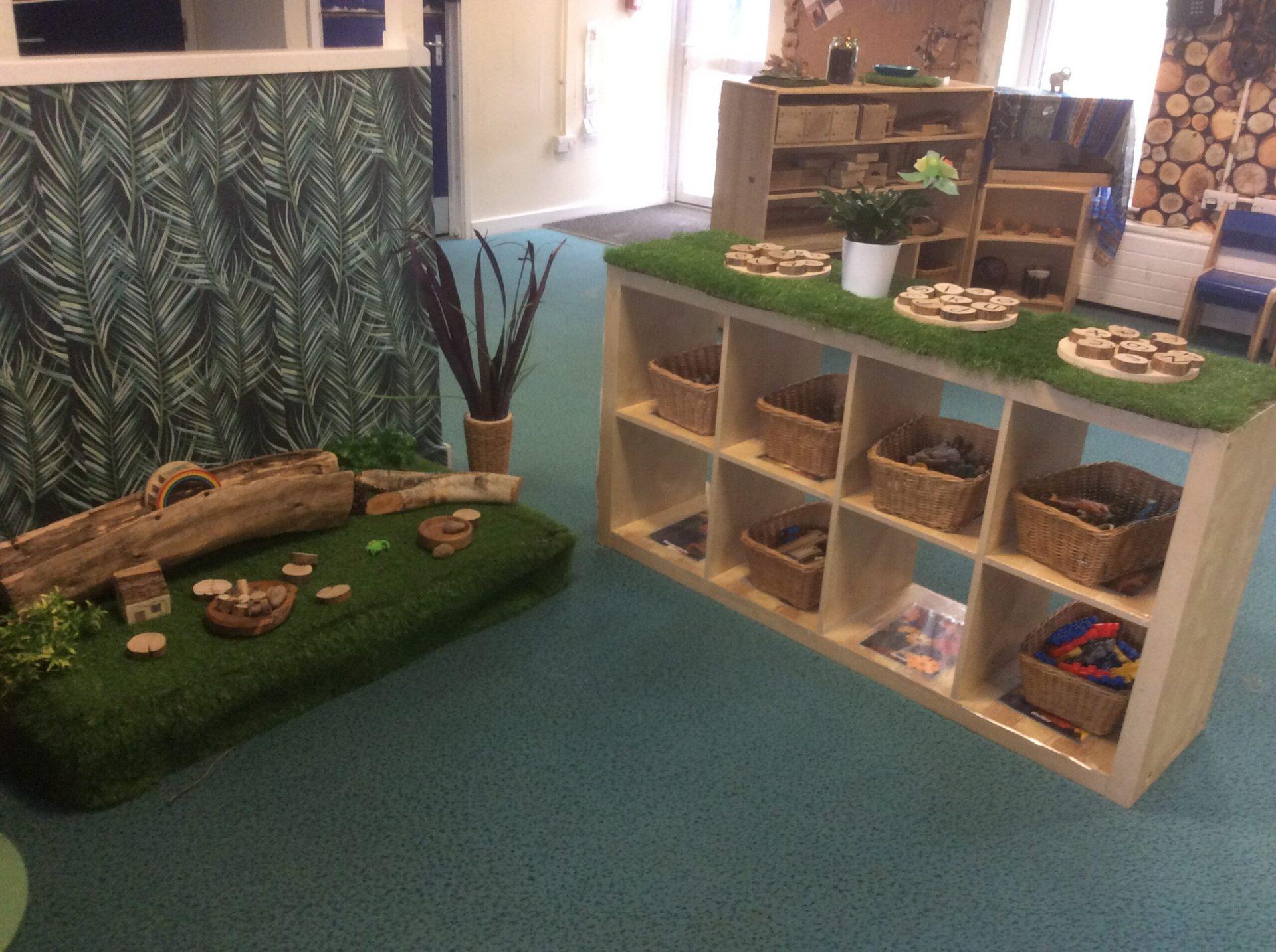 Nursery 9